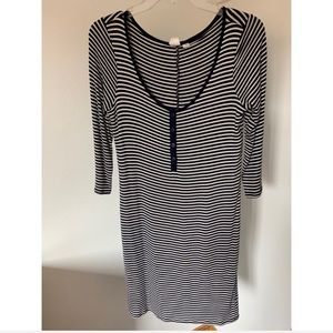 Gap cozy modal dress